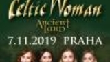 Na Grammy nominované Celtic Woman zahrají v Praze