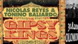 Gipsy Kings (F) / Olomouc