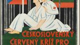 Praha ve službách Československého červeného kříže