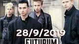 Depeche Mode videoparty