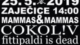 OPEN´ER FESTIVAL, Zaječice 2019