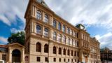 výstava Odvaha a risk. Století designu v Uměleckoprůmyslovém museu v Praze