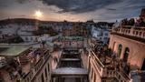 Střecha Lucerny otevřena pro veřejnost