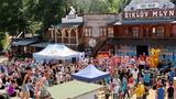 Blue Style Prima Fest - největší rodinný festival v ČR (13.-14.7.)