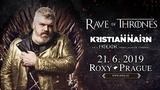 Rave Of Thrones   Kristian Nairn aka Hodor (UK)
