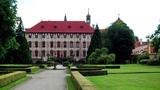 Koncert mezzosopranistky Edity Adlerové na zámku v Libochovicích