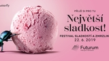 Festival sladkostí a zmrzliny