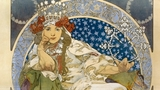 Alfons Mucha – The Pioneer of Art Nouveau