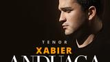 XABIER ANDUAGA - tenor/AHMAD HEDAR - klavír/