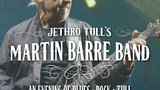 MARTIN BARRE BAND/An Evening of Blues - Rock - Tull/