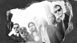 Welshly Arms + support: The Glorious Sons - Lucerna Music Bar