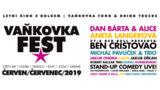 Vaňkovka Fest 2019