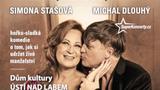 VÍM, ŽE VÍŠ, ŽE VÍM.../Simona Stašová a Michal Dlouhý/