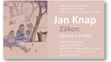 Výstava - Jan Knap / Zákon