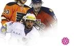 Aautogramiáda českých hokejových hvězd