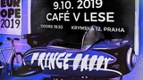 Prince Daddy And The Hyena + Oso Oso - Praha, Café V lese