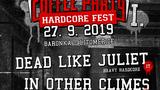DEATH COFFEE/Hardcore Fest/