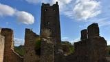 Svatováclavské slavnosti na hradě Okoři