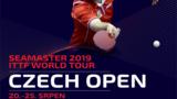 CZECH OPEN/ve stolním tenisu/OLOMOUC