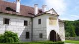 Výstava akademické malířky Renaty Štolbové v klášteře Zlatá Koruna