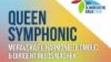 Open air koncert Olomouckého kraje QUEEN SYMPHONIC