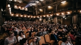 Das Filmfest 2019 - Praha