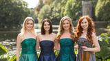 Celtic women přidávají koncert v Praze