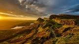 Skotsko: Kouzlo severu