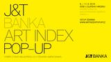 ART INDEX POP UP