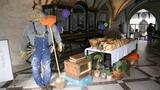 """Podzimní slavnosti v Muzeu Cheb – letos s hlavním tématem """"dýně"""""""