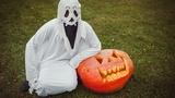 Halloween ve Vodárenské věži