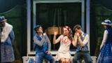 O PRINCEZNĚ A HRÁŠKU - Divadlo Rozmanitostí