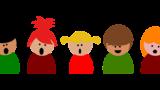 Pěvecký sbor pro děti