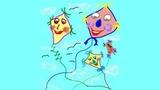Do školy s úsměvem ~ zábavné dopoledne pro děti