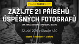 PRAGUE PHOTO SHOW 2019 - Divadlo ABC