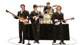Do Prahy míří The Backbeat Beatles (UK) with special guest Jesus as Billy Preston on keyboard