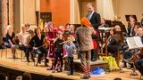 Koncert pro děti: S hudbou do snu (D1)