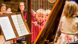 Koncert pro děti: S hudbou do snu (E1)