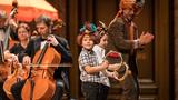 Koncert pro děti: S hudbou do pohádky (D2)