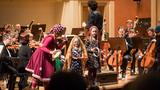 Koncert pro děti: S hudbou do pohádky (E2)