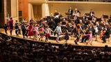Koncert pro děti: S hudbou napříč časem (D4)