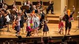Koncert pro děti: S hudbou napříč časem (E4)