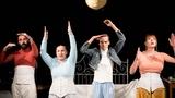 Pohádky 1000+1 noci - Divadlo Polárka