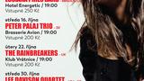 Jazzmenu 2019 - Rožnov pod Radhoštěm