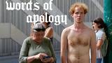 Ufftenživot chystá v Divadle NoD premiéru Words of Apology