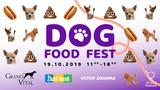 Dog Food Fest