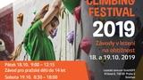 Prague Color Climbing Festival 2019
