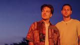 Milky Chance a písně inspirované mořem. Německé indie-folkové duo v Praze představí třetí desku