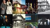 Téčko. Výstava, která mapuje 33 let kultury v Rožnově