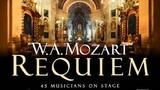 W.A.Mozart - REQUIEM
